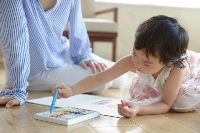 結婚・出産後も仕事を続けられる|仕事と結婚、仕事とママを経験している先輩が心強いサポーター!だから結婚・育児しながらも長く仕事ができる環境が整っています。