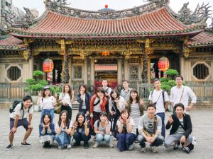 2017 社員旅行|台湾