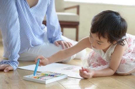 仕事と結婚、仕事とママを経験している先輩が心強いサポーター!だから結婚・育児しながらも長く仕事ができる